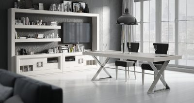 Collections ENZO Dining and Wall Units, Spain EZ27