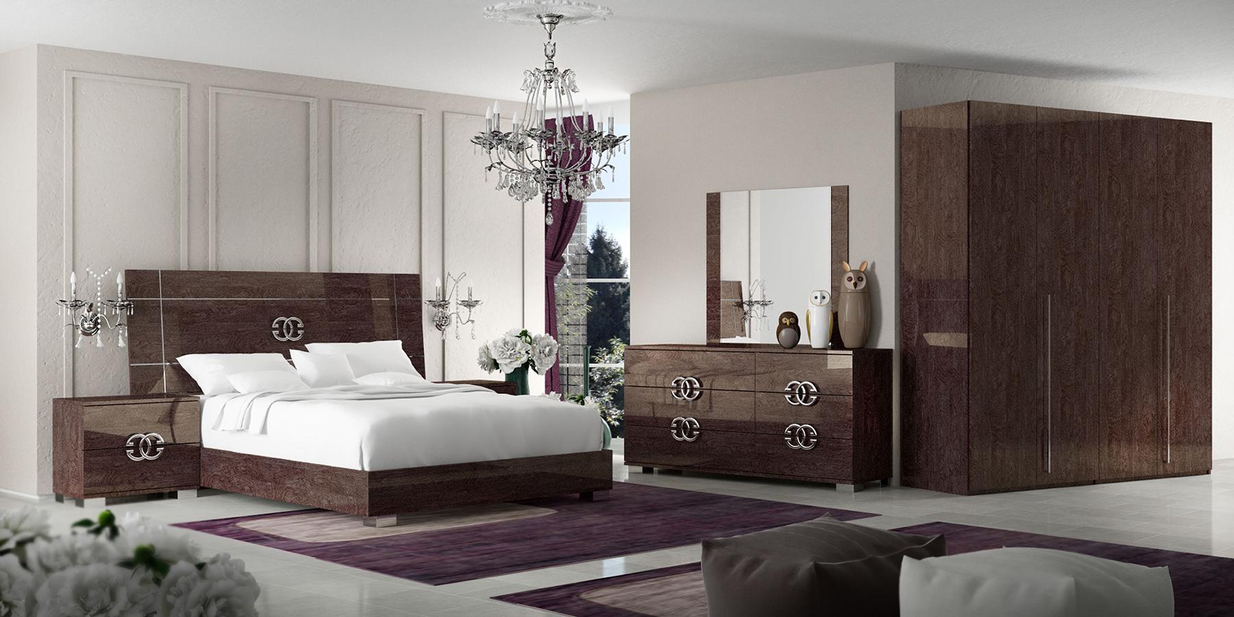modern bedroom furniture. Prestige Nightstand Modern Bedroom Furniture S