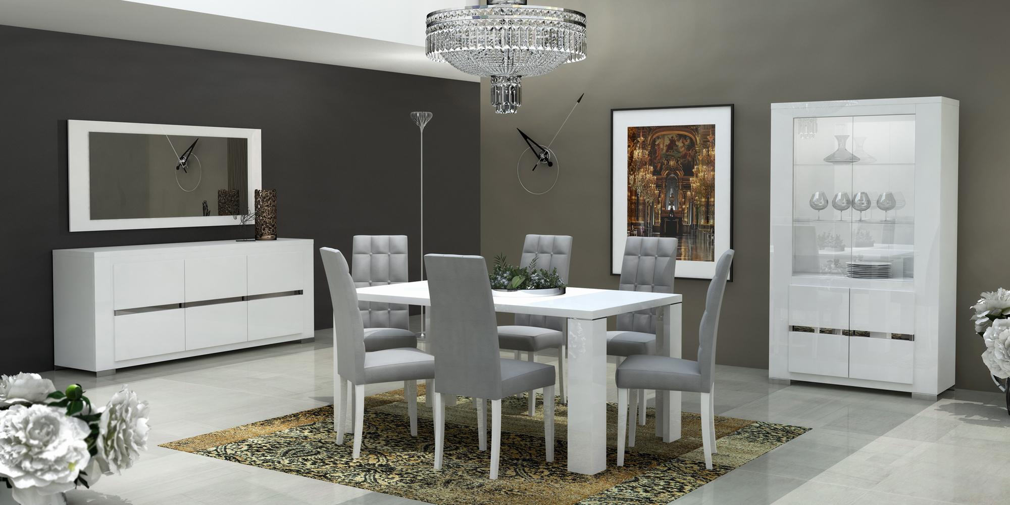 Dining Room Furniture Modern Formal Dining Sets Elegance Dining Room