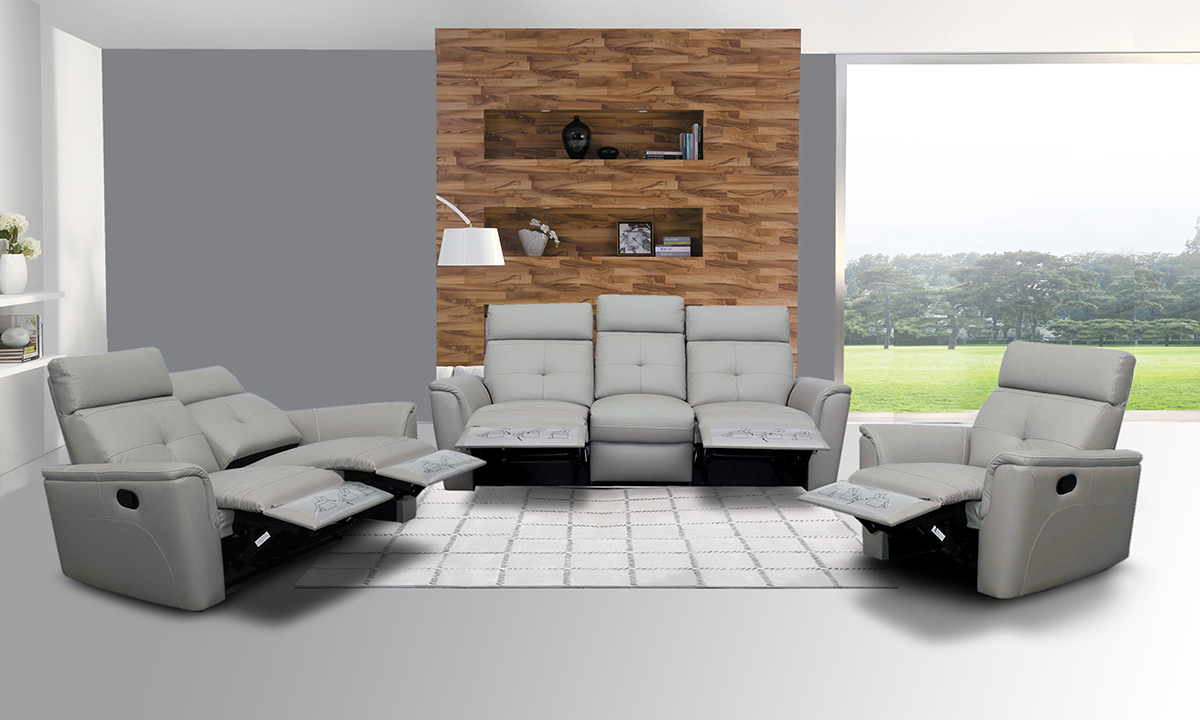 White Leather Chairs For Living Room Contemporary Leather Chairs For Living Room