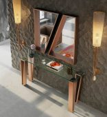 Brands Franco AZKARY II CONSOLES, Spain CII.15 Console Table