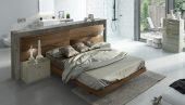 Collections Fenicia  Modern Bedroom Sets, Spain Fenicia Composition 22 / comp 601