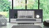 Collections Fenicia  Modern Bedroom Sets, Spain Fenicia Composition 3 / comp 606