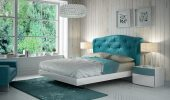 Collections Fenicia  Modern Bedroom Sets, Spain Fenicia Composition 5 / comp 608