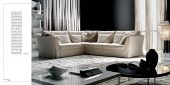 Collections Formerin Modern Living Room, Italy Otello