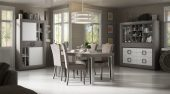 Collections ENZO Dining and Wall Units, Spain EZ19