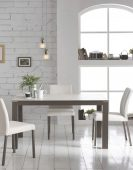 Collections Marcello Ibanez  Modern Dining, Spain Bari Table and Monza Chairs