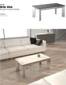 Collections Marcello Ibanez  Modern Dining, Spain Pisa & Roma Table