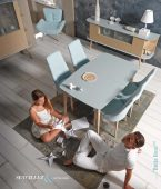 Collections Marcello Ibanez  Modern Dining, Spain Bella Bora Dining