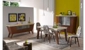 Collections Marcello Ibanez  Modern Dining, Spain Red Star Dining