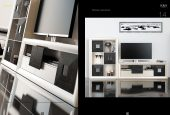 Brands Serik  Wall Unit Collection, Spain