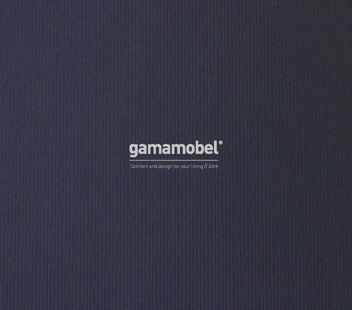 Gamamobel Catalog Spain