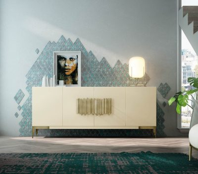 Brands FRANCO AZKARY II SIDEBOARDS, SPAIN AII.07 Sideboard