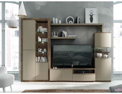 Fenicia Wall Unit Salon 30