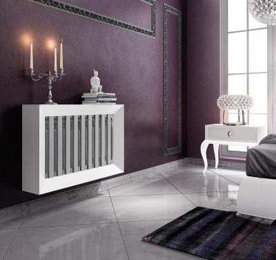RII.07 RADIATOR COVER