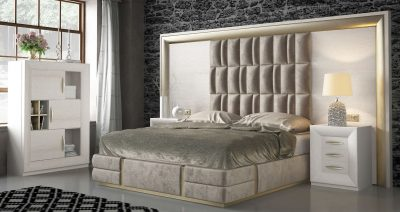 Brands Franco Furniture Bedrooms vol2, Spain DOR 123
