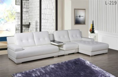 219 Sectional