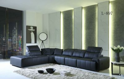 897 Sectional