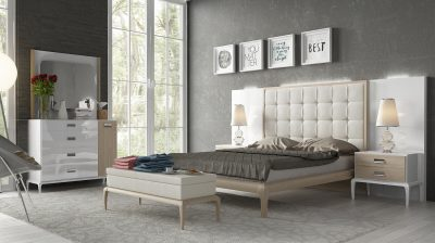 Brands Fenicia Modern Bedroom Sets, Spain Fenicia Composition 32 / comp 600