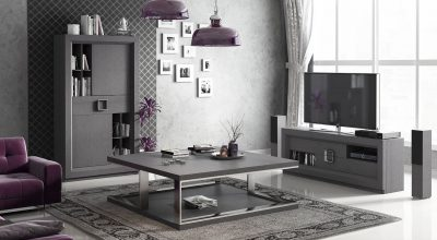 Brands Franco ENZO Dining and Wall Units, Spain EZ12