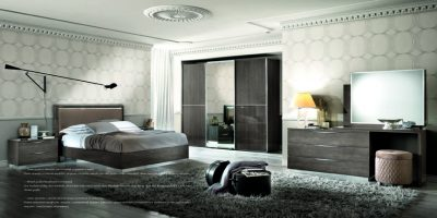 Platinum Bedroom Additional Items