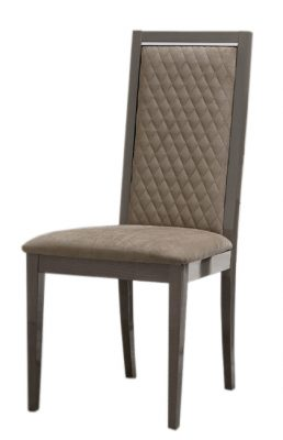 Platinum Rombi Chair