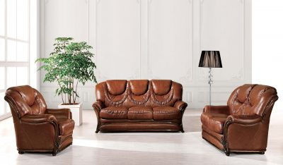 Living Room Furniture Sofas Loveseats and Chairs with Sleepers 67 Full Leather