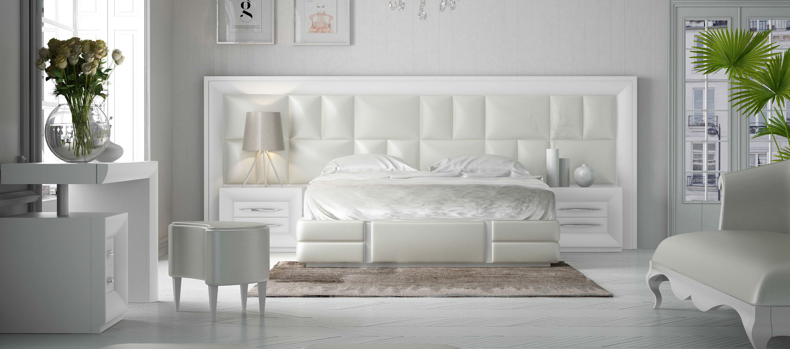 Brands Franco Furniture Bedrooms vol2, Spain DOR 114