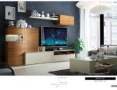 Fenicia Wall Unit Salon 08
