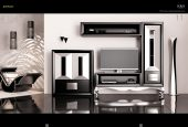 Brands Franco Serik Wall Unit Collection, Spain SERIK 11